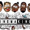 Cinema Kings artwork