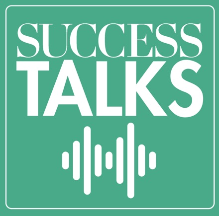 Cover image of SUCCESS Talks