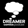 Dreamer Comics Podcast - Omar Spahi