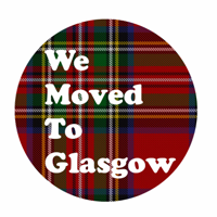 We Moved To Glasgow podcast