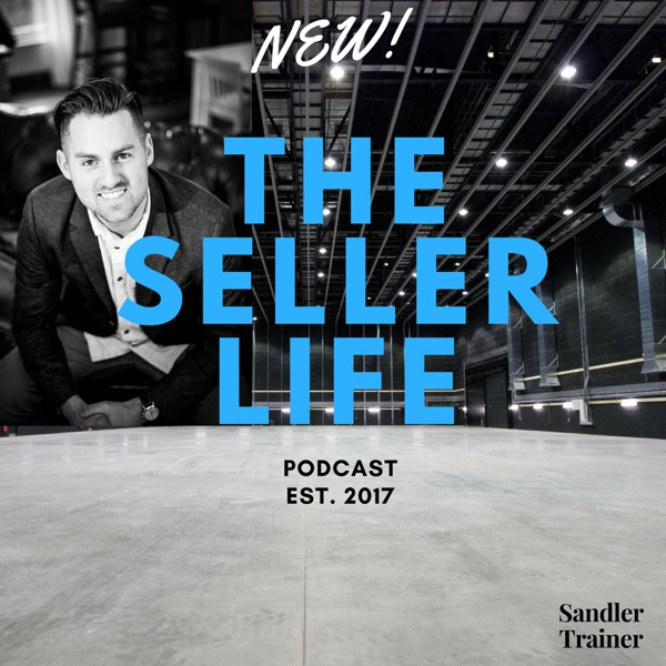 #TheSELLERlife