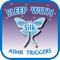 Sleep with Silk: ASMR Triggers (to help insomnia, anxiety, stress, relax, focus, meditate, ASMR)