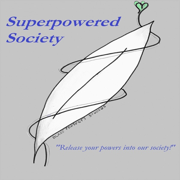 Superpowered Society