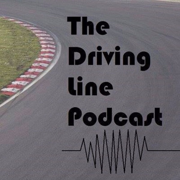 The Driving Line F1 Podcast