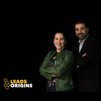 Leads Origins - Marketing & Datos podcast