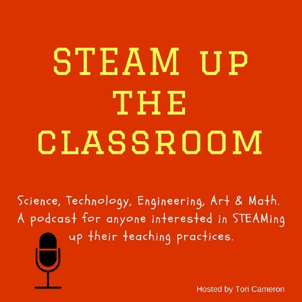 STEAM Up The Classroom