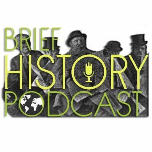 Cover image of Brief History Podcast