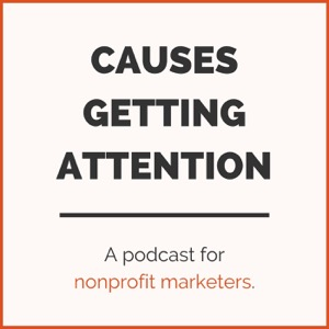 Causes Getting Attention