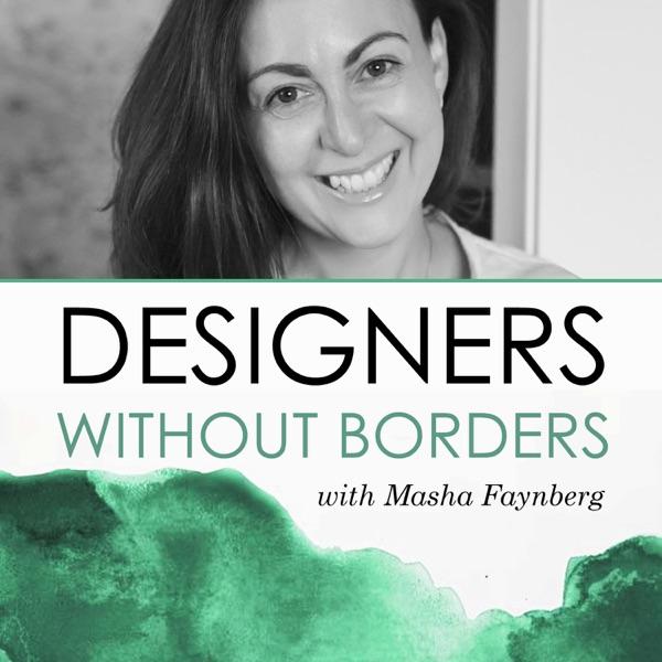 Подкасты пользователя Designers without borders
