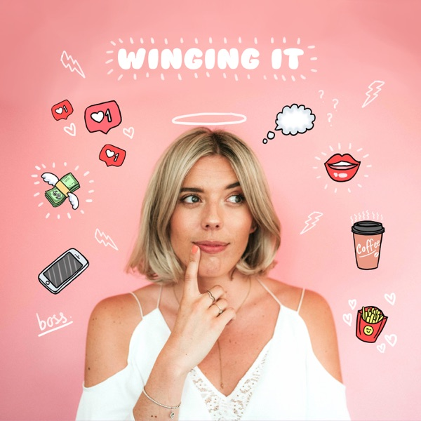 The Winging It Podcast