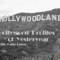 Hollywood Profiles of Yesteryear