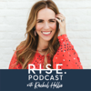 RISE podcast - Rachel Hollis