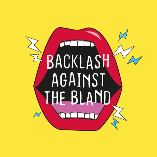 Cover image of Backlash Against the Bland