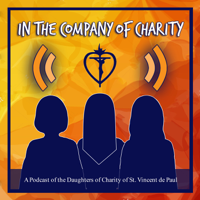In the Company of Charity podcast