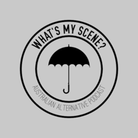 What's My Scene? podcast
