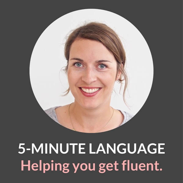 Podcast – 5-Minute Language