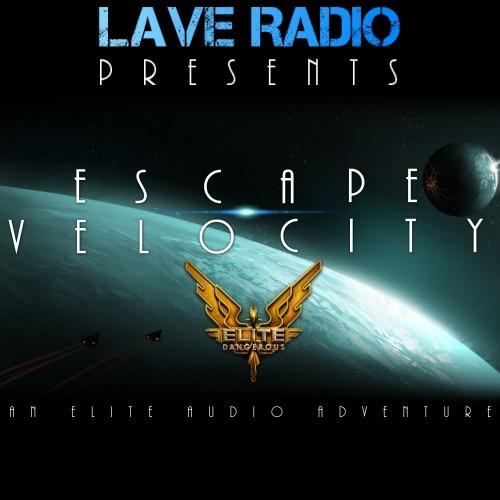 Elite: Escape Velocity