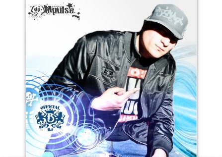 DJ MPULSE - Houston, TX