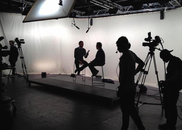 LedelsesTV - Styrk dit lederskab
