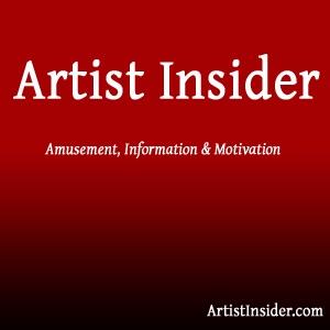 Artist Insider