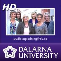 Studie- och karriärvägledning (HD) podcast