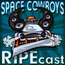 Brad Robinson RIPEcast Live at SC In The House