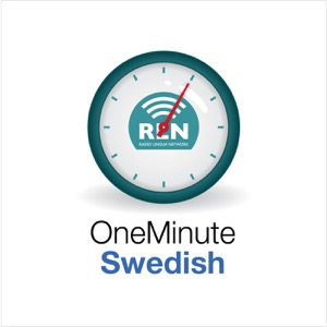 One Minute Swedish