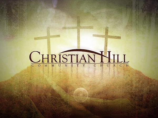 Christian Hill Community Church