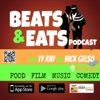 Beats and Eats artwork