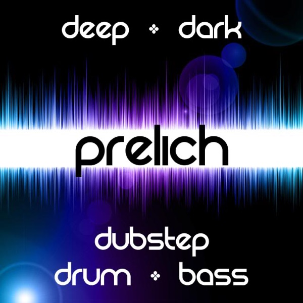 Prelich's Deep & Dark Podcast