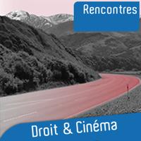 Frontière(s) au cinéma : VIIe rencontres Droit et cinéma podcast