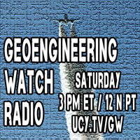 Geoengineering Watch Radio – Geoengineering Watch podcast