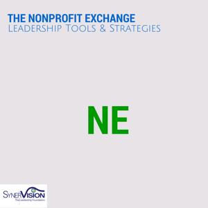 The Nonprofit Exchange: Leadership Tools & Strategies