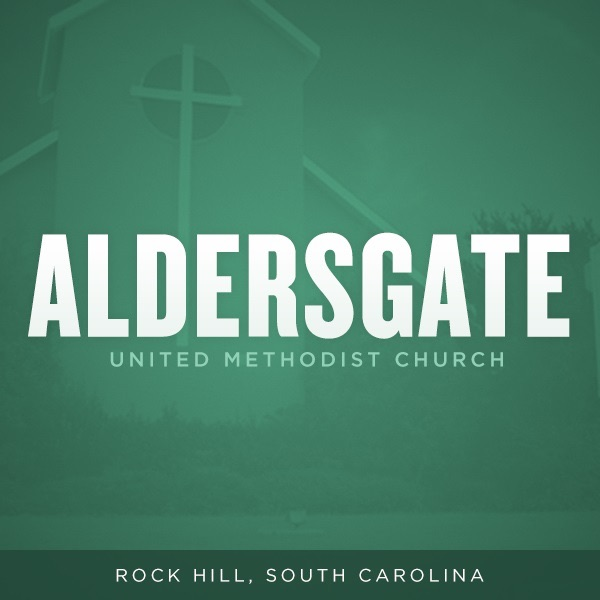 Aldersgate United Methodist Church, Rock Hill, SC