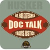 Husker Doc Talk artwork