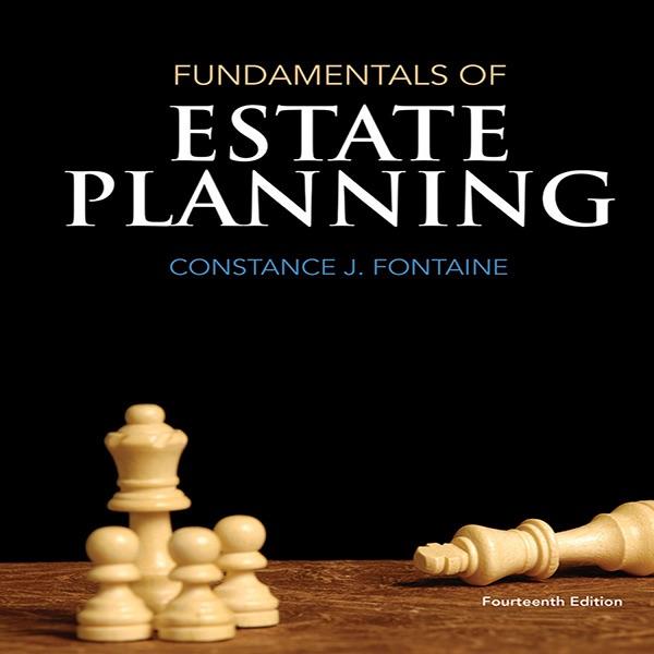 HS 330 Audio: Fundamentals of Estate Planning