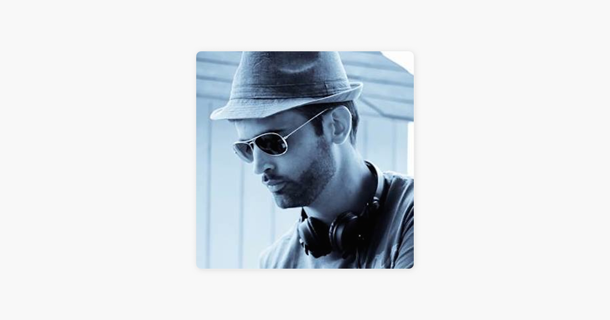 Nu Disco & House Music Podcast by DJ YANiC on Apple Podcasts