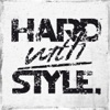 Hard With Style artwork