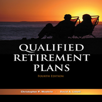 GS 814 Video: Qualified Retirement Plans podcast