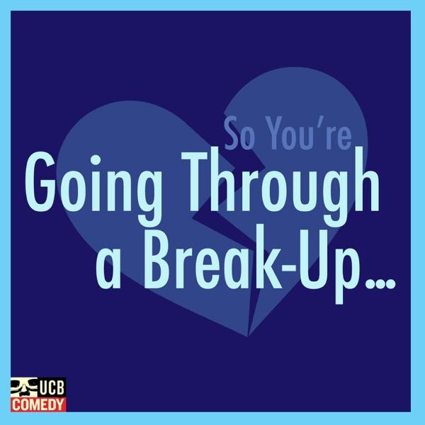 So, You're Going Through a Break-up