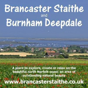 Brancaster Staithe & Burnham Deepdale