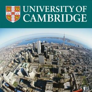 Anthropology:Cambridge University