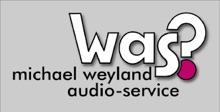 Cover image of Auto - Rund ums Auto. Fahrberichte, Gespräche und  Informationen mit Michael Weyland