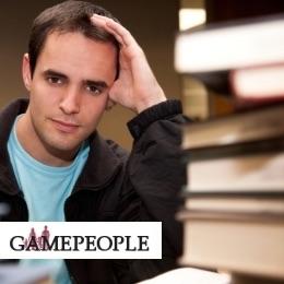 Game People's Novel Gamer Show