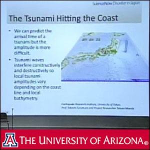 ScienceNow: Disaster in Japan