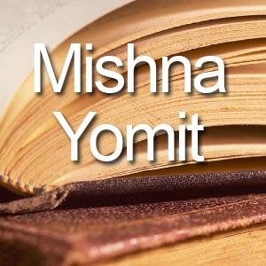 Mishna Yomit Artwork