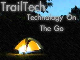 TrailTech Podcast