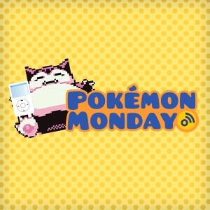Cover image of Pokemon Monday