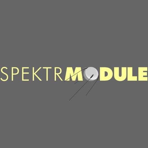 Cover image of SPEKTRMODULE