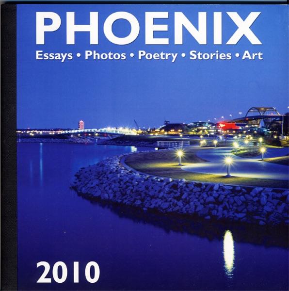 Phoenix Now! Mini Mag, Issues 1-4